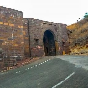 The pics of dholaveera jesal toral forts and mandir