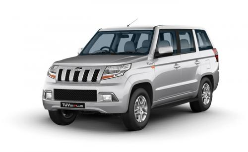 MAHINDARA MAHINDARA TUV SUV Car Rental Service