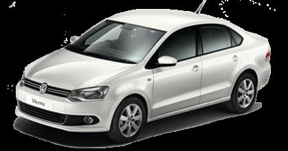 VOLKSWAGEN VOLKSWAGEN VENTO SEDAN Car Rental Service