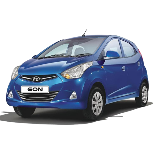 HYUNDAI Hyundai Eon HATCHBACK Car Rental Service