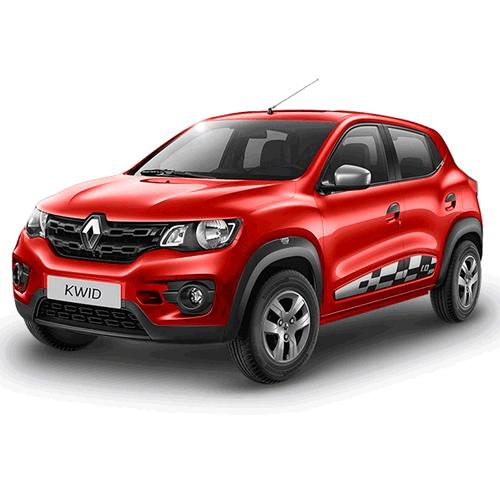 RENAULT Renault Kwid SUV Car Rental Service