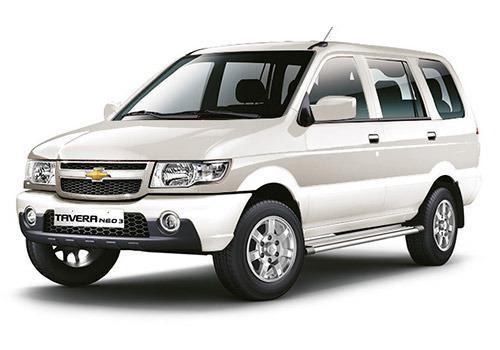 CHEVROLET CHEVROLET TAVERA SUV Car Rental Service