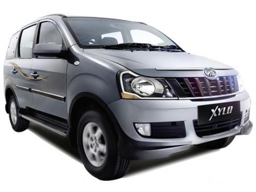 MAHINDARA MAHINDARA XYLO SUV Car Rental Service