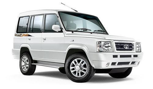 TATA TATA SUMO SUV Car Rental Service
