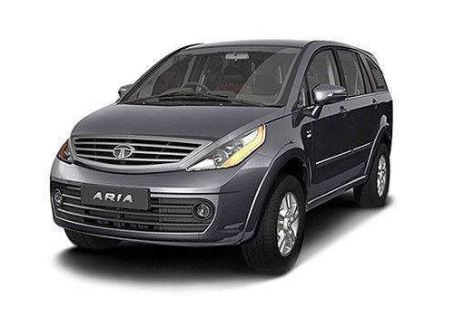 TATA TATA Aria SUV Car Rental Service