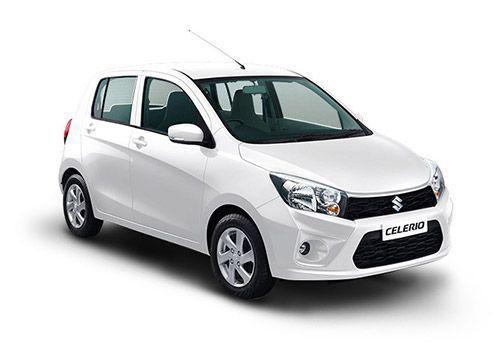 MARUTI Maruti Celerio HATCHBACK Car Rental Service