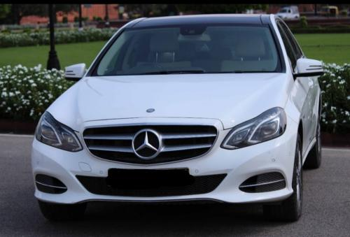 MERCEDES MERCEDES C220 LUXURIOUS Car Rental Service